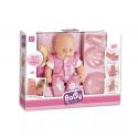 Интерактивная Кукла Baby Born ( Пупс Беби Борн ) Очаровательный Малыш с Аксессуарами 30 см
