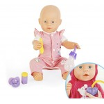 Кукла Беби Борн Мальчик Маленький Доктор 42 см с Аксессуарами