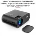 Портативный Мини LED Проектор 2600 lumen с Динамиком Cheerlux C10 Cheerlux C10