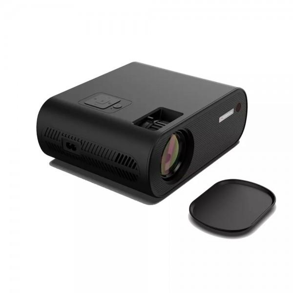 Портативный Мини LED Проектор 2600 lumen с Динамиком Cheerlux C10