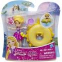 Игровой Набор Disney Princess Плавающая Принцесса Рапунцель с Аксессуарами Hasbro B8938