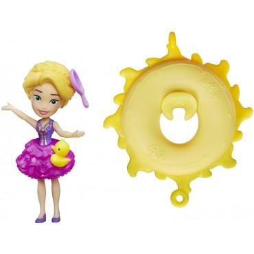 Игровой Набор Disney Princess Плавающая Принцесса Рапунцель с Аксессуарами Hasbro