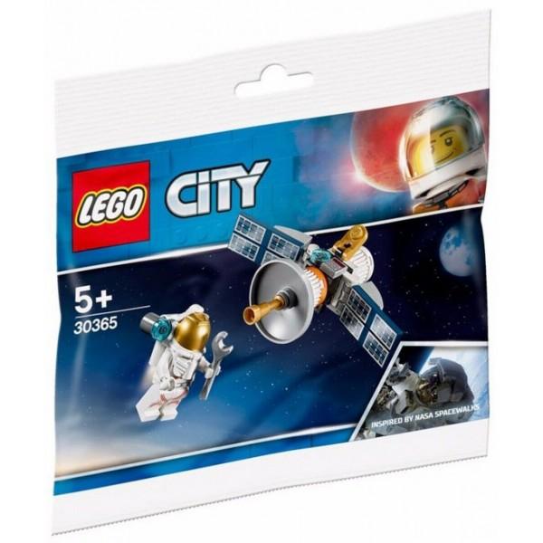 Лего Сити Космический Спутник Набор LEGO City Space Satellite