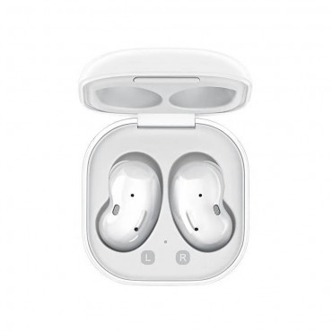Беспроводные Bluetooth Наушники Вкладыши Со Встроенным Чипом Langxun Белые