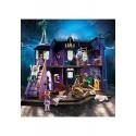 Playmobil Набор Скуби Ду Приключения В Таинственном Особняке Scooby Doo Adventure Haunted House 70361