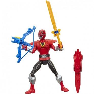 Игрушка Могучие Рейнджеры Power Rangers Красный Рейнджер Hasbro