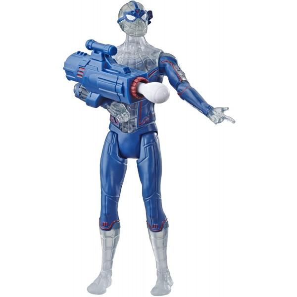 Марвел Фигурка Человек Паук Игрушка Hasbro E4122