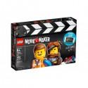 LEGO Movie 2 Конструктор Лего Набор Кинорежисёра 482 детали 70820