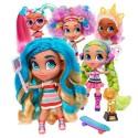 Кукла Сюрприз Hairdorables от Just Play 1 Серия С Аксессуарами Оригинал