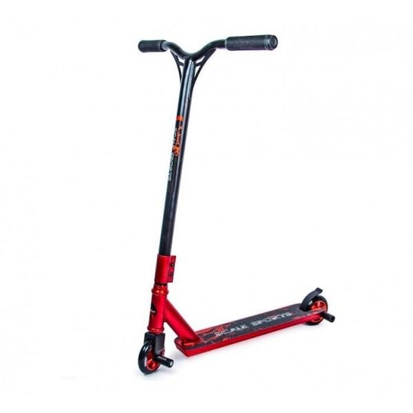 Трюковый Самокат Scale Sports Storm Red (810317879)