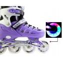 Роликовые коньки Scale Sports 29-33 Violet (1932601124-S)