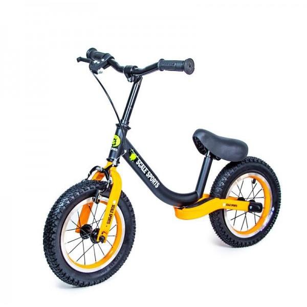 Велобег Scale Sport Star Black/orange (45834212)