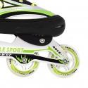 Роликовые коньки Scale Sports 41-44 Green (1161723234)