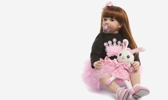 Куклы Реборн